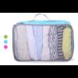Travelsky Bőröndrendszerező kék