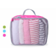 Travelsky Bőröndrendszerező Rózsaszín