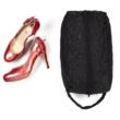BrightMe cipőtartó táska steppelt