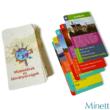 Géniusz kvartett: A világ csodái kártyapakli