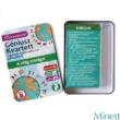 A világ országai ismeretterjesztő kártyák