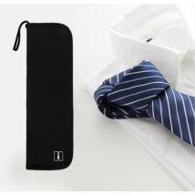Nyakkendőtartó utazáshoz