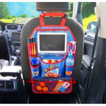 Disney háttámla védő tablet tartóval - Cars