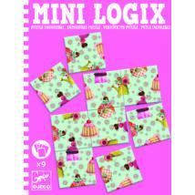 DJECO mini logika - Lehetetlen lányos