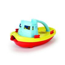 Green Toys locsolós hajó