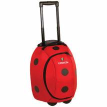 Littlelife Gyerekbőrönd - Katica