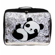 Gyerek bőrönd - Panda