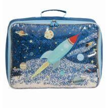 A Little Lovely Company bőrönd Rakéta