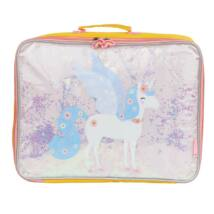Gyerek bőrönd - Unikornis