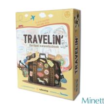 Travelin' utazós társasjáték