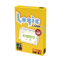 BG Logic cards, sárga