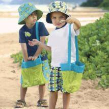 Sand bag hálós táska - kicsi