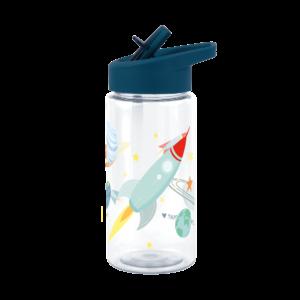 Gyerek kulacs - rakéta