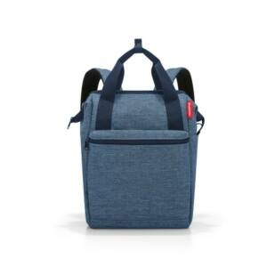 Reisenthel Allrounder R hátizsák, kék