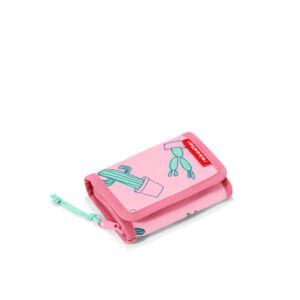 Reisenthel Kids Collection pénztárca rózsaszín