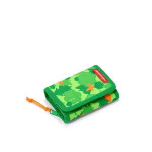 Reisenthel Kids Collection pénztárca zöld