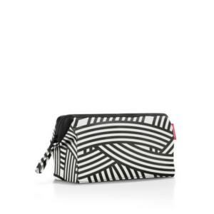Reisenthel Travelcosmetic piperetáska - Zebra
