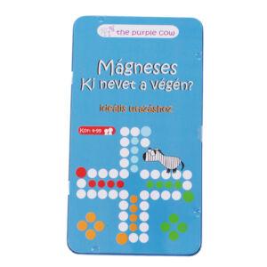 PC Ki nevet a végén mágneses társasjáték