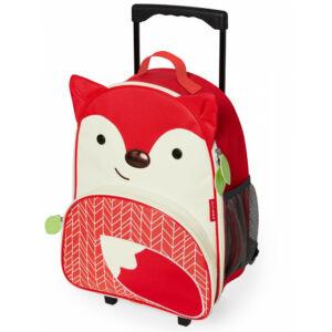 Skip Hop gyerek bőrönd róka