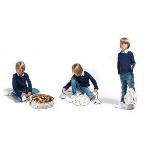 Play&Go mini játéktároló zsák