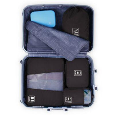 bőrönd rendszerező 4 részes