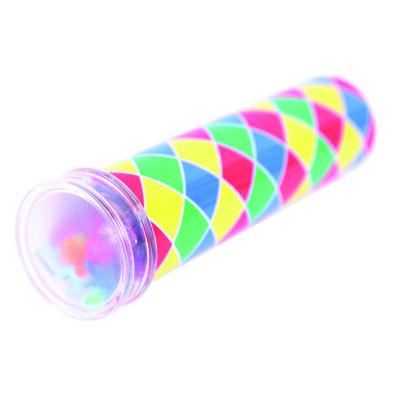 Bigjigs színes. fém kaleidoszkóp