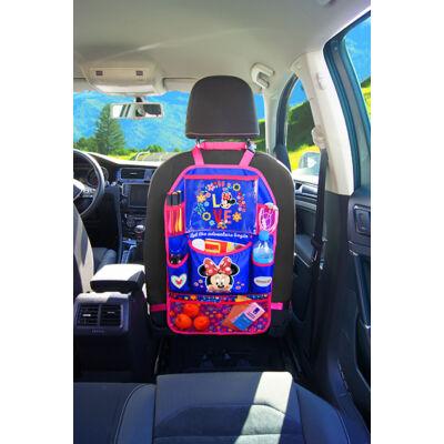 Disney mintás autós tároló gyereknek
