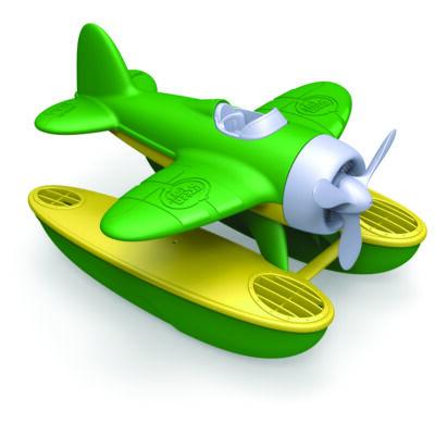 GreenToys hidroplán