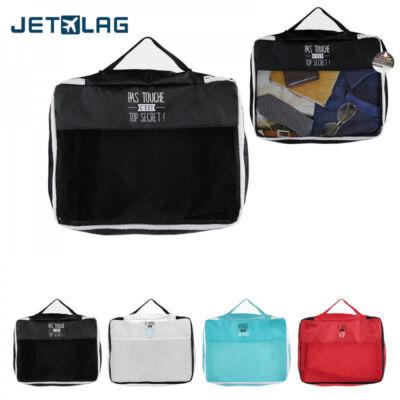 bőrönd rendszerező 4 színben