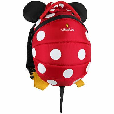 Littlelife Disnye Minnie hátizsák