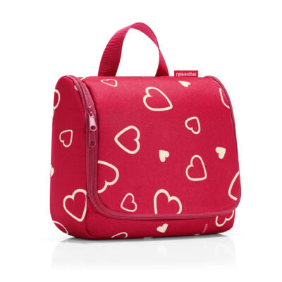 Reisenthel Toiletbag Hearts