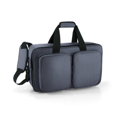 Reisenthel travelbag 2 Graphite