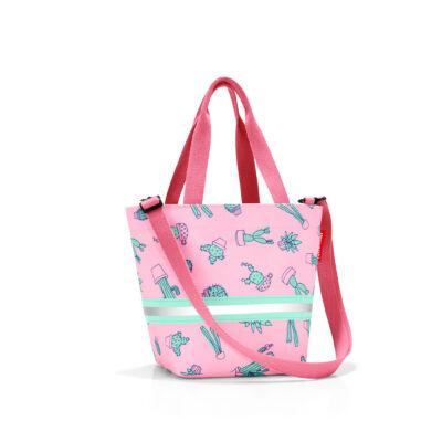 Reisenthel Shopper XS Gyerekeknek Rózsaszín