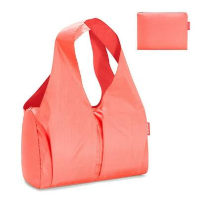 Reisenthel Mini Maxi Happybag Coral