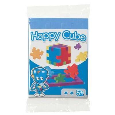 Happy Cube Happy