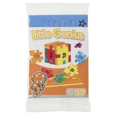Happy Cube Little Genius