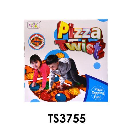 Pizza twist ügyességi társasjáték