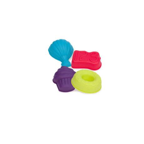 B. Toys homokozóforma Sea shellies I