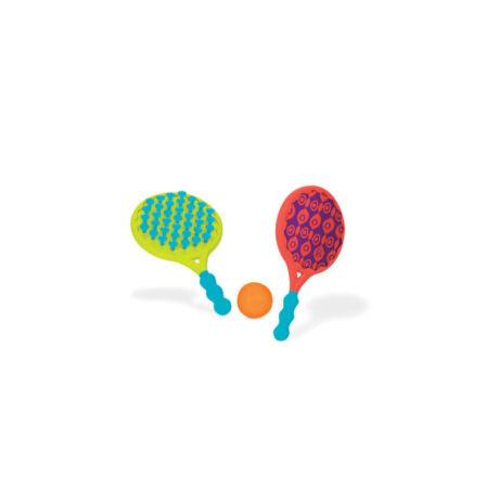 B. Toys cuppanós tenisz