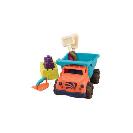 B. Toys Homokozó dömper szett