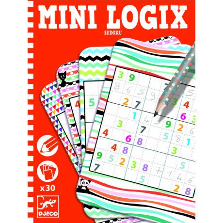 DJECO mini logika - Sudoku