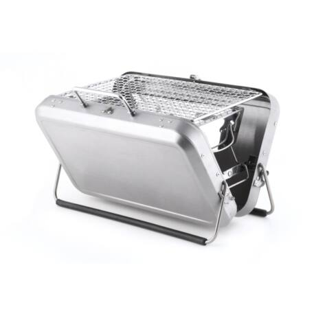 Piknikdoboz BBQ partyhoz grill funkcióval