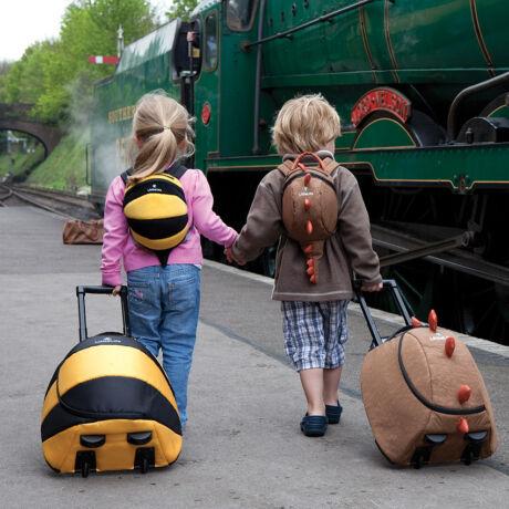 Littlelife Gyerek bőröndök