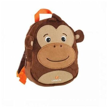 Littlelife hátizsák majom