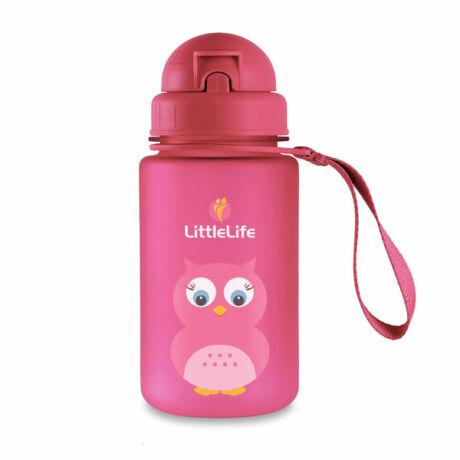 LittleLife gyerek kulacs - bagoly