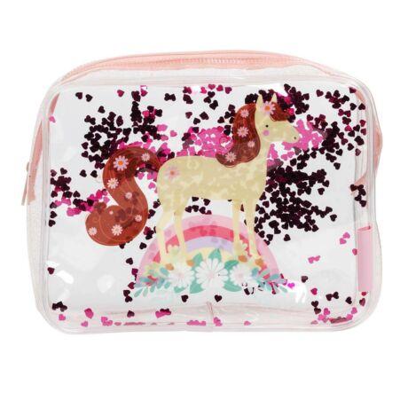 A Little Lovely Company gyerekneszesszer Ló