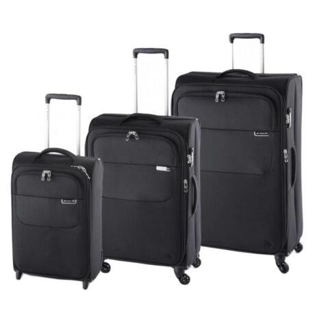 Carter ultrakönnyű vászonbőrönd