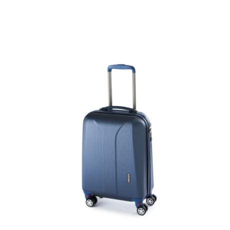 New Carat nagy bőrönd Navy