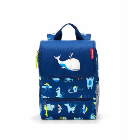 Reisenthel backpack kids abc