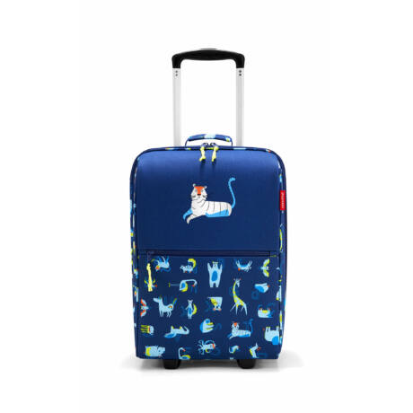 Reisenthel Trolley XS Kids collection blue